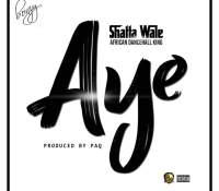 Shatta Wale – Ay3 (Witch) Prod. By PAQ