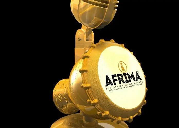 FULL LIST OF WINNERS - AFRIMA 2018
