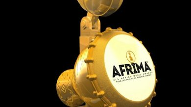 Photo of FULL LIST OF WINNERS – AFRIMA 2018