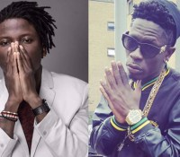"""I don't steal songs like how Shatta Wale stole My Level & Gringo song"" – Stonebwoy"