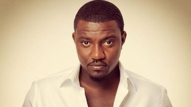 Photo of Marijuana should be legalised – John Dumelo