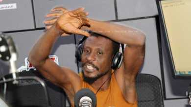 Photo of I am more popular than Stonebwoy, Sarkodie – Kwadee