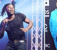 I Will be Happy to Put Stonebwoy on a Collaboration – DJ Khaled
