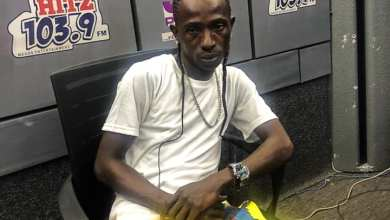Photo of Video: Patapaa's Tour Manager pocketed €1,000 on his blind side – Promoter reveals