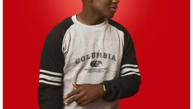 """Photo of Rapper Phrimpong Premieres """"Religion 2"""" on Easter Sunday at The Basement"""
