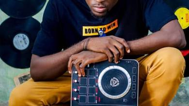 Photo of DJ Wyre readies new Mixtape