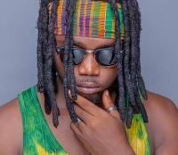 CAPE COAST REGGAE DANCEHALL  ARTISTE KAHPUN RECEIVES INTERNATIONAL RECOGNITION