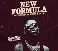 Shatta Wale – New Formula (Prod. By Unda Beatz)