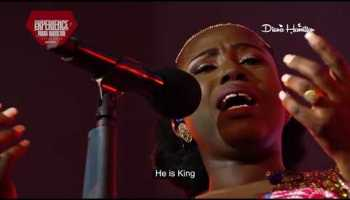 Joyce Blessing – Spontaneous Worship(Official Video) | AaceHypez