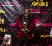 FULL LIST OF WINNERS AT 2019 GHANA ENTERTAINMENT AWARDS USA