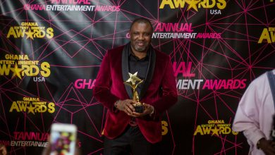 Photo of FULL LIST OF WINNERS AT 2019 GHANA ENTERTAINMENT AWARDS USA