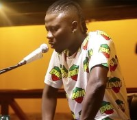 Stonebwoy Teases The Official Video for TUFF SEED