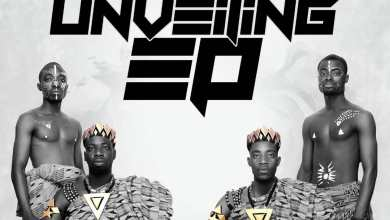 Photo of 2kings announces the track list and release date for #Unveiling Ep