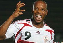 Photo of Former Ghana striker Junior Agogo dead at 40