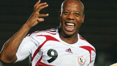Photo of Former Ghana striker Junior Agogo dead at 40
