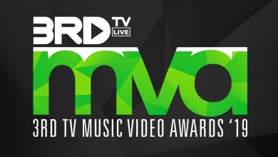 Photo of Nominations Open For 2019 3RD TV Music Video Awards