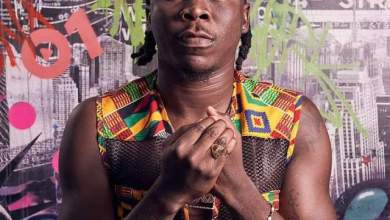 Photo of I'm one of the most known Ghanaian artiste in Nigeria – Stonebwoy brags
