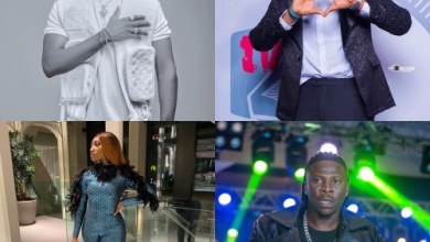 Photo of Full List of Ghana Music & Arts Awards Europe 2019 Winners