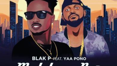 Photo of Blak P – Medabrem Ny3 Ft. Yaa Pono (Prod. by T.B.P)
