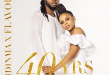 Photo of Chidinma & Flavour – Iyawo Mi