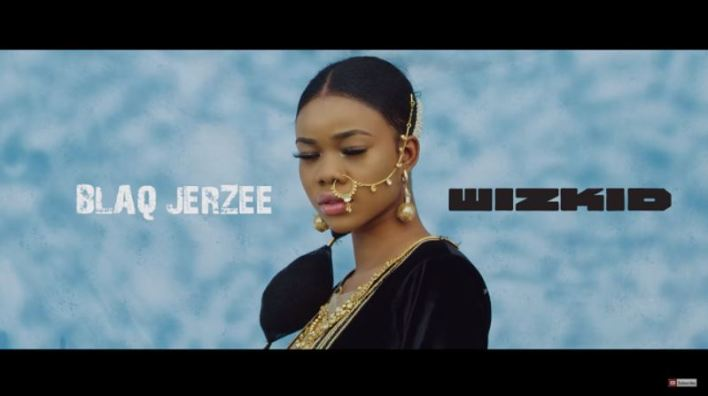 StarBoy – Blow Ft. Wizkid x Blaq Jerzee (Official Video)