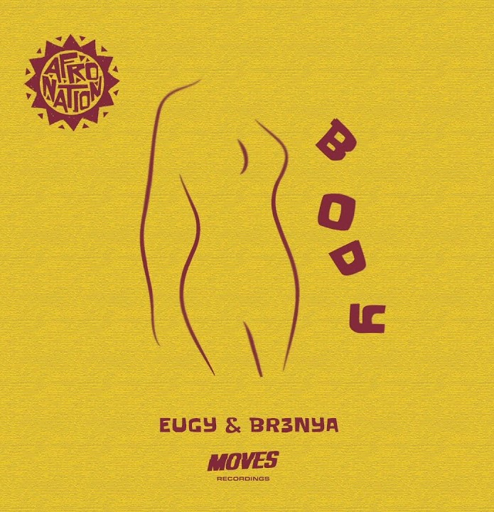 Eugy – Body ft. Br3nya