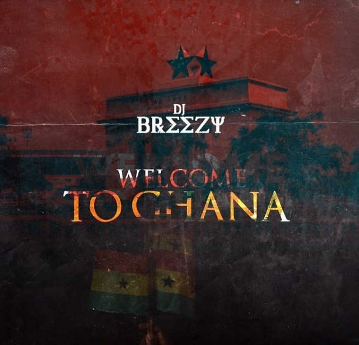 DJ Breezy – Ghana Life Ft. Suzz Blaq (Prod. By DJ Breezy)