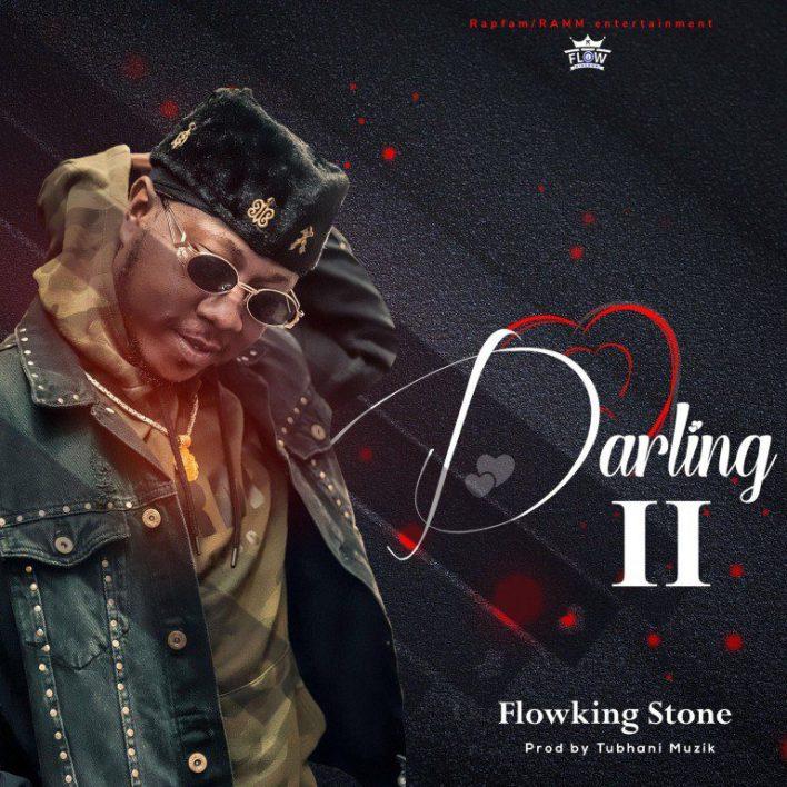 Flowking Stone – Darling II (Prod. by TubhaniMuzik)