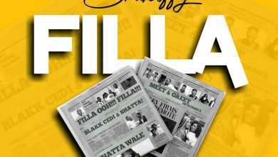 Photo of Brakoffy – Filla (Mixed By Skibeat Classic)