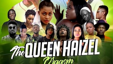 "Photo of The ""Queen Haizel Orgasm Concert"" Slated for 26th December 2019"