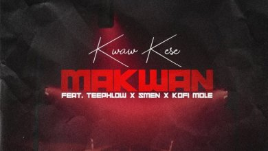 Photo of Kwaw Kese – Makwan (Remix) Ft. Teephlow x Kofi Mole x Smen (Prod. By Hammer Last 2)