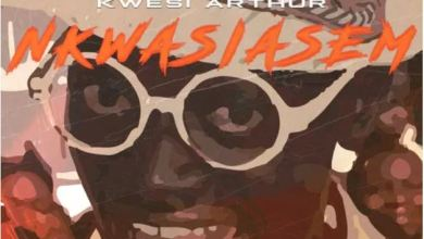 Photo of Kwesi Arthur – Nkwasiasem Ft. Lil Win & Bisa Kdei (Prod. by MOG Beatz)
