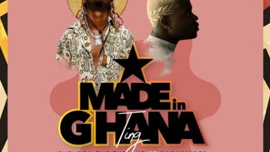 Photo of Sheldon The Turn Up – Made In Ghana Ting Ft. DarkoVibes
