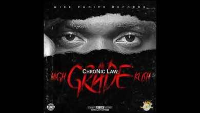 Photo of Chronic Law – High Grade Kush