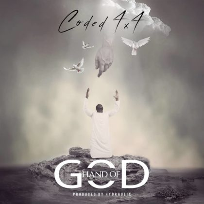 Coded 4×4 – Hand Of God