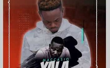 Photo of Maccasio – Yala Ft. Sigli