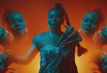Photo of Yemi Alade – Lai Lai (Official Video)