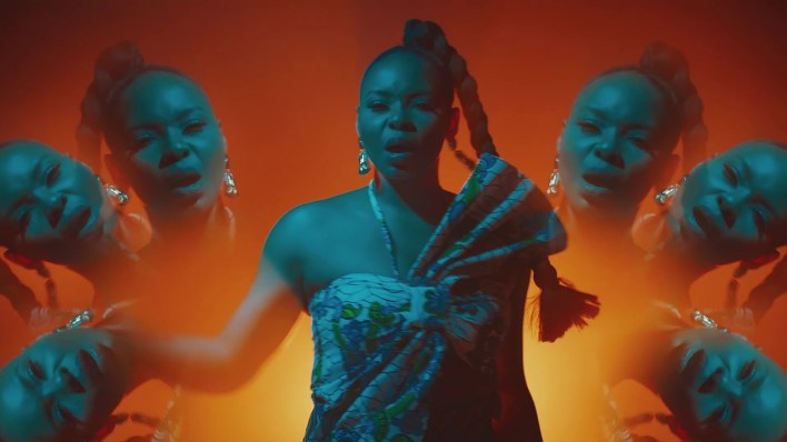 Yemi Alade – Lai Lai (Official Video)
