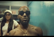 Photo of Skillz – Champagne Ft. Quamina Mp & PrettyBoyDo (Official Video)