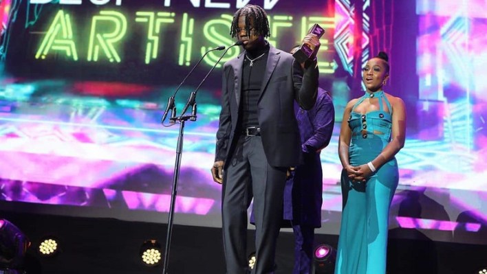 Here is the complete list of award winners at the Soundcity MVP Awards 2020