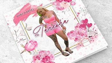 Photo of Vybz Kartel – To Tanesha (Full Album)(Full Zip)