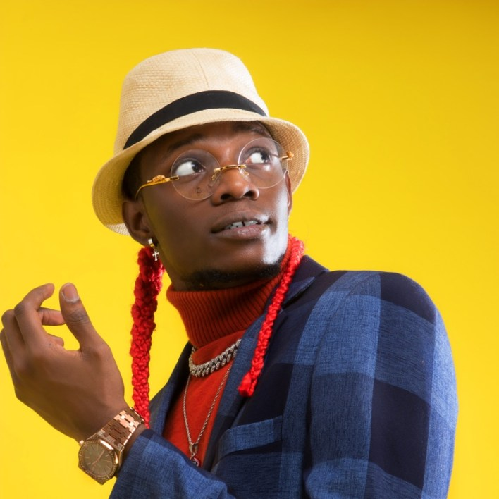 I'm The Best Rapper In Africa Now – ThreeThree Brags