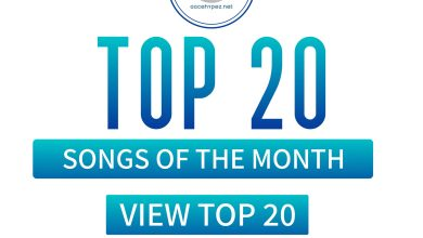 Photo of Top 20 Songs For The Month – May 2020 Edition