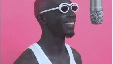Photo of Bosom P-Yung – Attaa Adwoa
