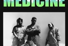 Photo of Bryan The Mensah – Medicine (Prod. By Okai)