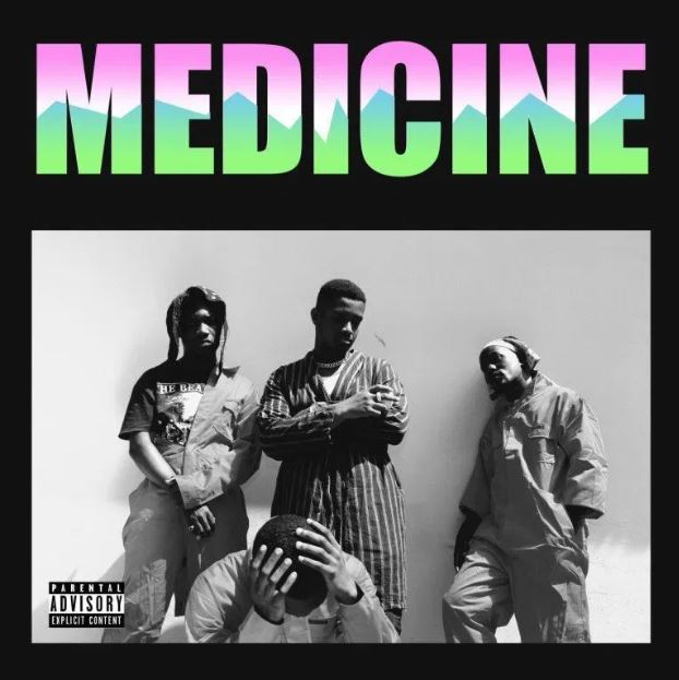 Bryan The Mensah – Medicine (Prod. By Okai)