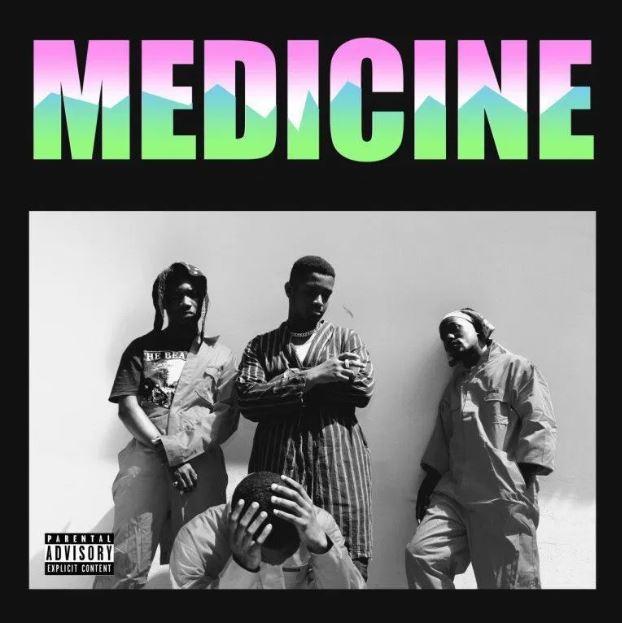 Bryan The Mensah – Medicine (Prod. By Okai)