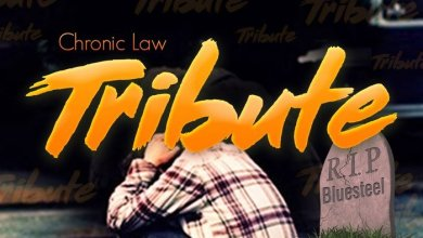 Photo of Chronic Law – Tribute (Prod. By Kai Kai Recordz)