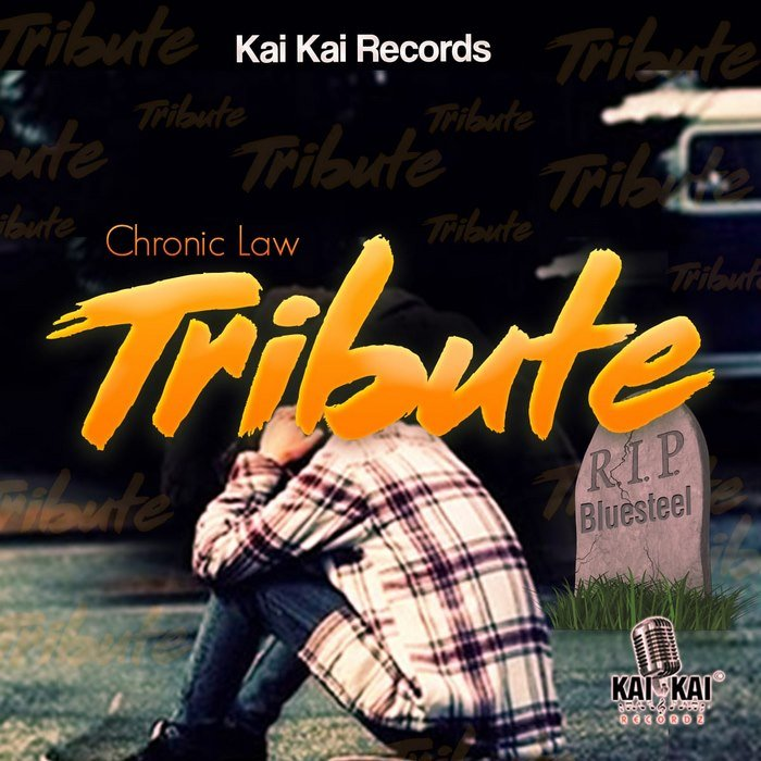 Chronic Law – Tribute