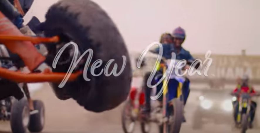 Kelvyn Boy – New Year (Official Video)